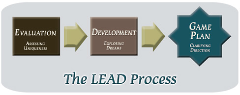 The LEAD Process