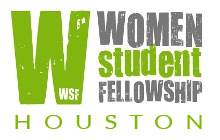 DTS-Houston Women Student Fellowship logo