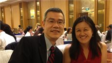 Clive S. Chin (PhD, 2002)