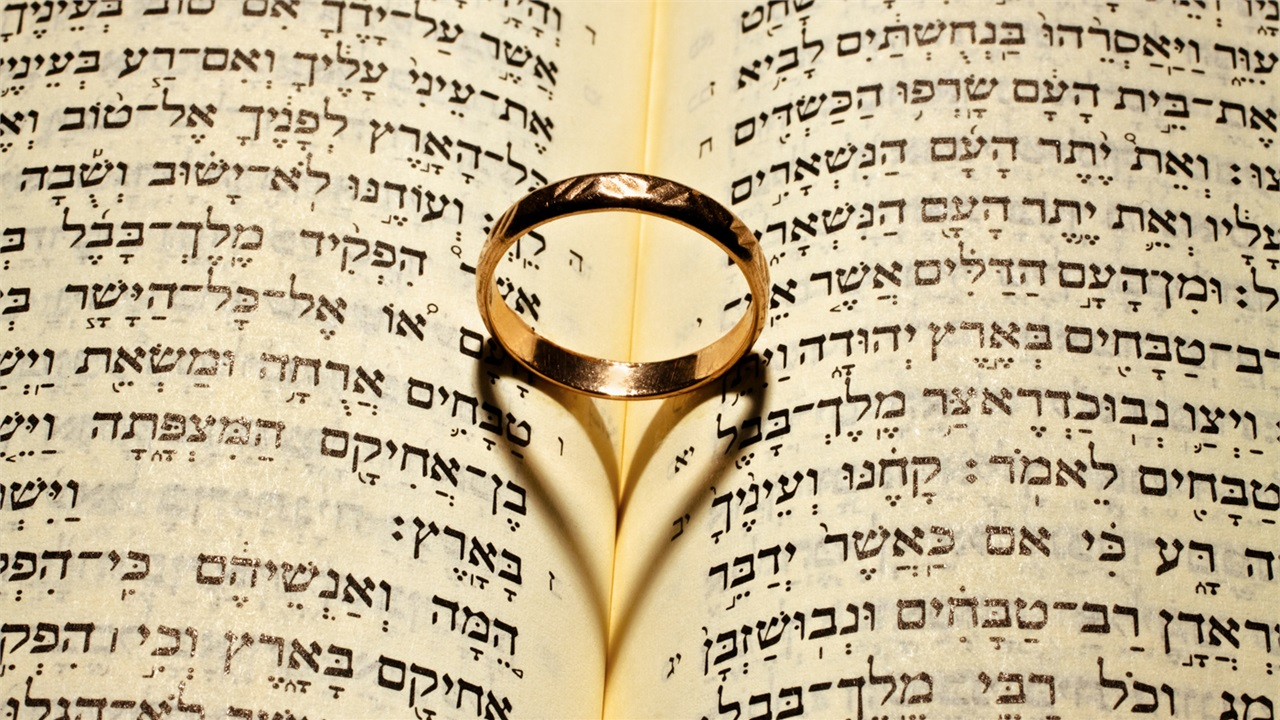 14 Reasons Why Song of Solomon Probably Doesn't Tell a Single Love Story