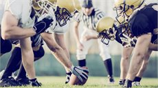 Groanings from the Gridiron: 5 Ways Football Reflects the Biblical Drama