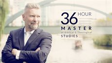 New 36-hour Master's Degree for Professionals and Lay Leaders