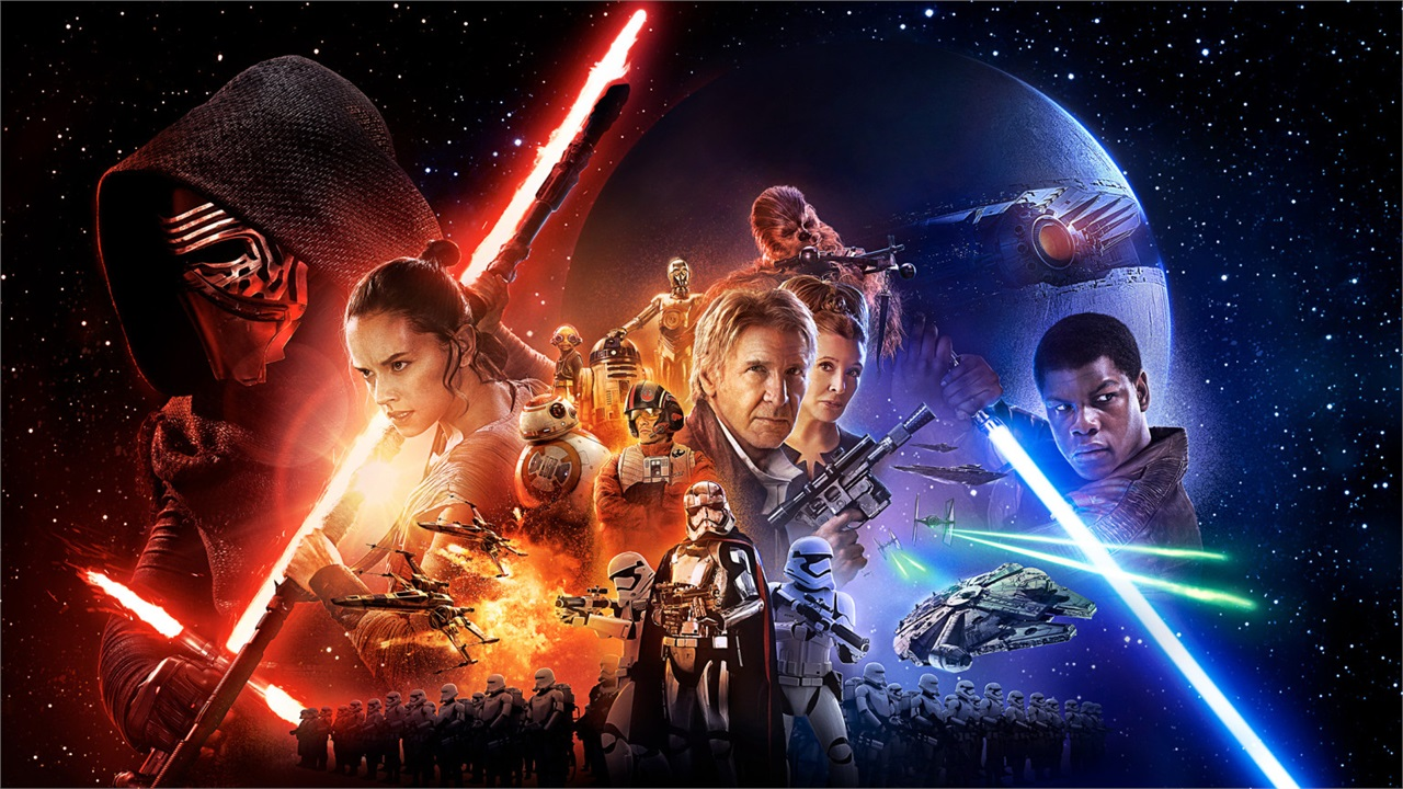 The Irresistible Force of <em>Star Wars</em>:<br>3 Theological Approaches