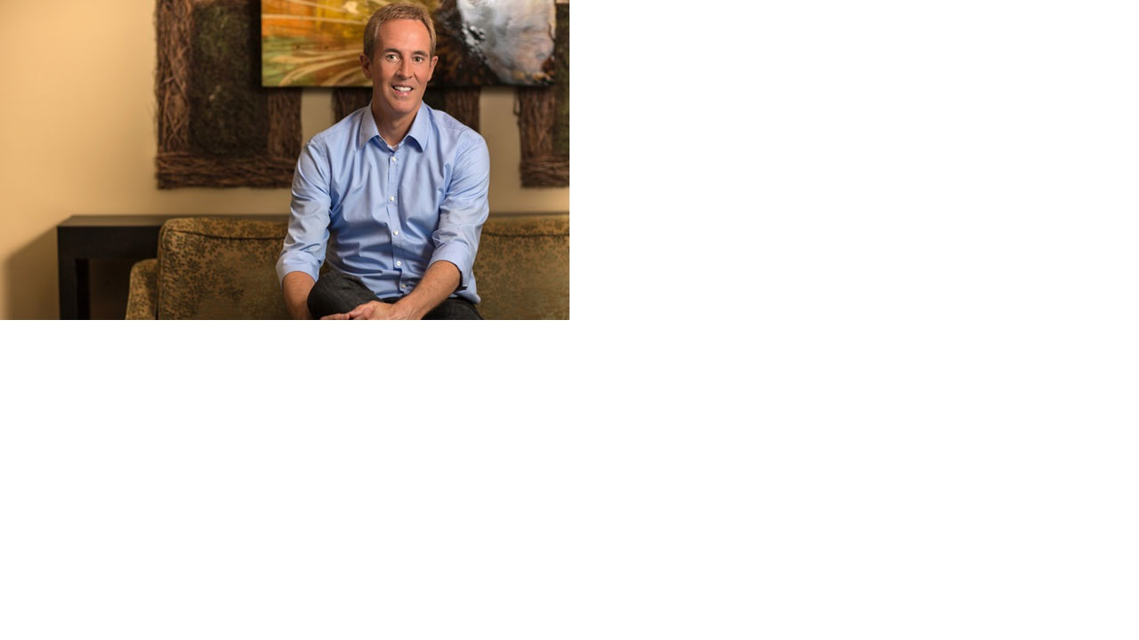 Q&A with Andy Stanley: <em>How to be Rich</em>