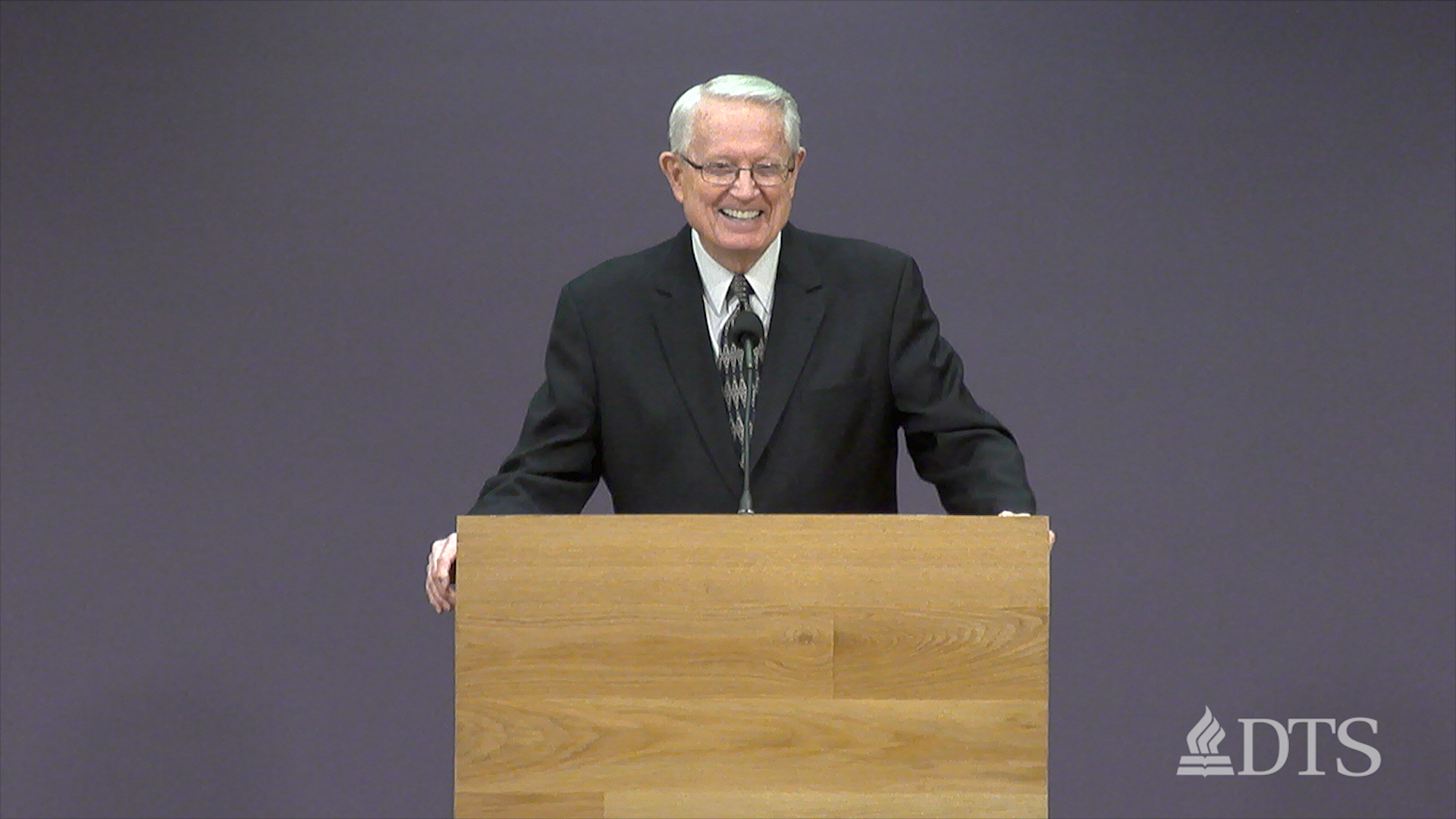 The Value of Vulnerability with Charles R. Swindoll