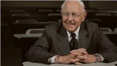 Dr. Stanley Toussaint, Sr. Professor Emeritus