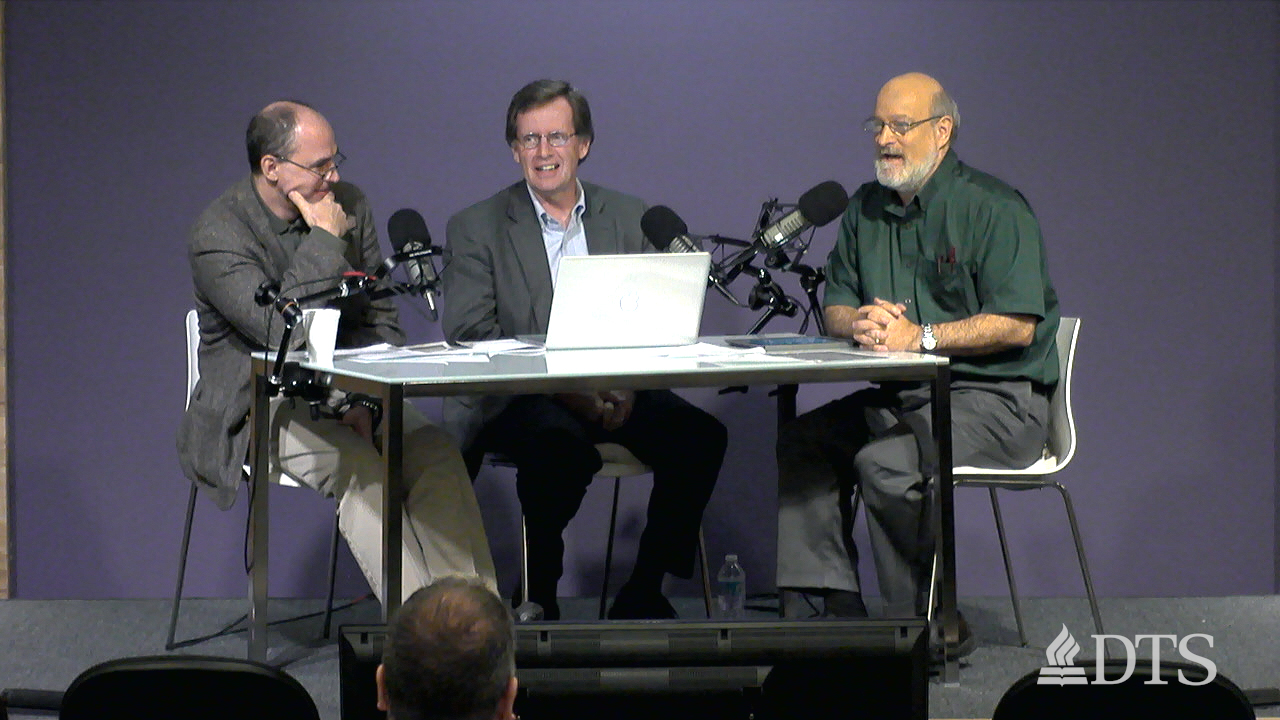 Genocide in the Old Testament with Darrell L. Bock, Gordon H. Johnston, and Jr Robert Chisholm