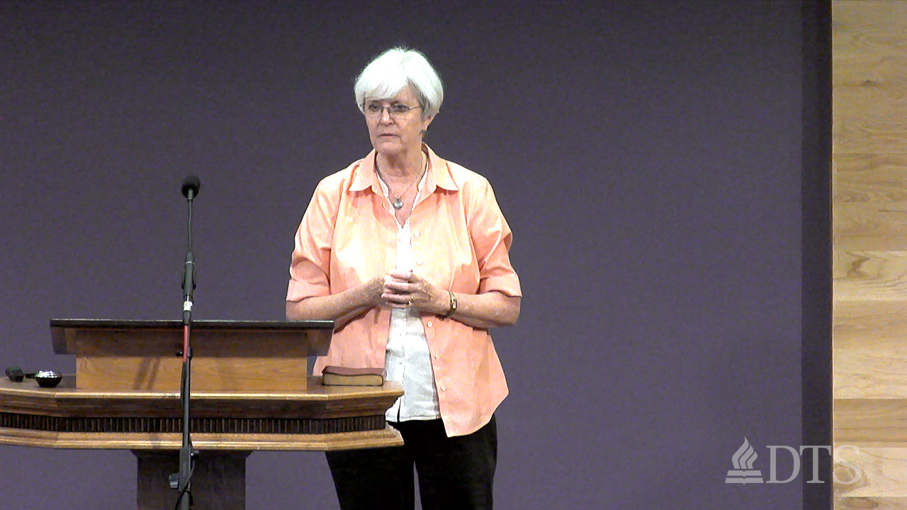 God's Message in the Darkness with Joye B. Baker