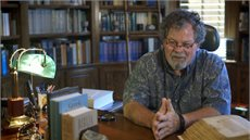 Dr. Daniel Wallace Digitizes Ancient Manuscripts