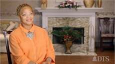 Meet Dorothy Burton, Founder of Christians in Public Service