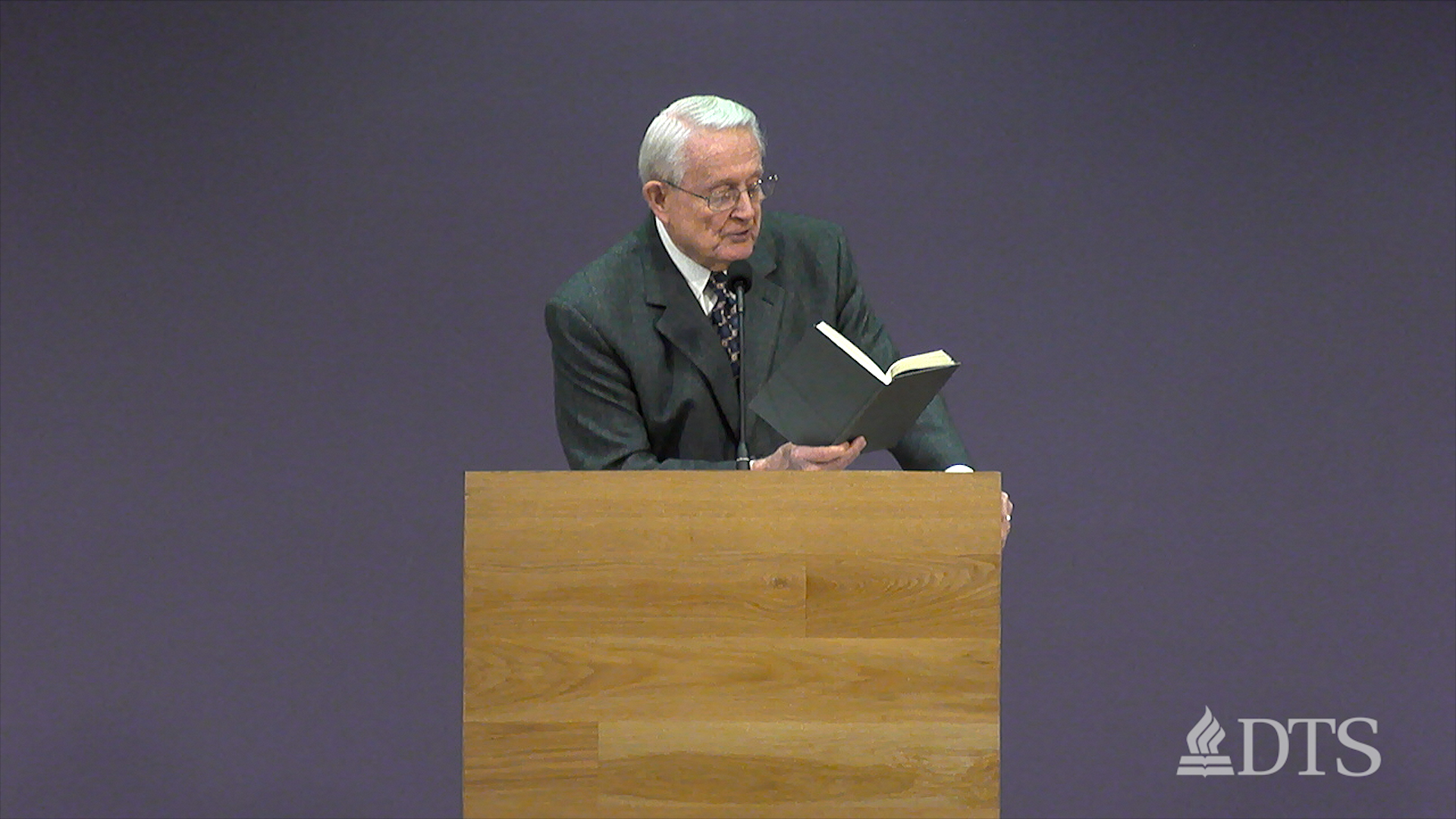 Striving for Simplicity and Purity with Charles R. Swindoll