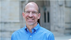 Bill Boyce, Director of Princeton Evangelical Fellowship