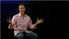 Andy Stanley Says: Life Change Happens in Circles not Rows