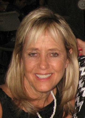 Mary Burnidge