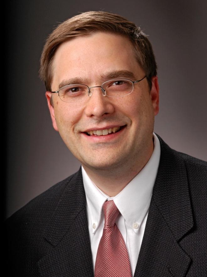 D. Scott Barfoot