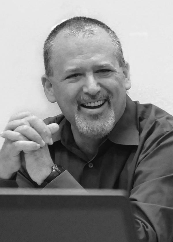 Glenn R. Kreider