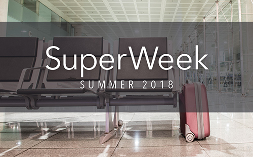 SuperWeek 2018