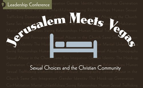 Sexual Choices and Christian Community