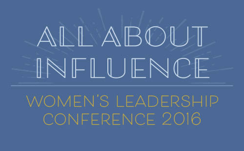 Women's Leadership Conference 2016