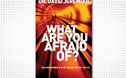 David Jeremiah Book Offer