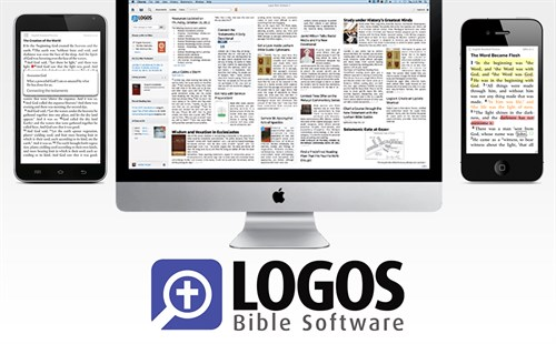 Free* Logos Bible Software