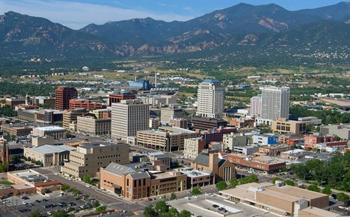 Mobile MA Programs in Colorado Springs