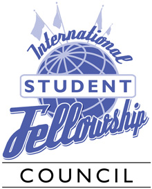 International Student Fellowship Council logo