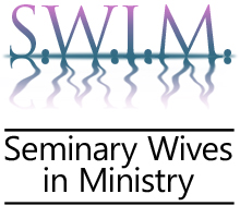 Seminary Wives in Ministry