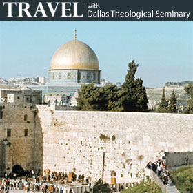 Travel with Dallas Theological Seminary