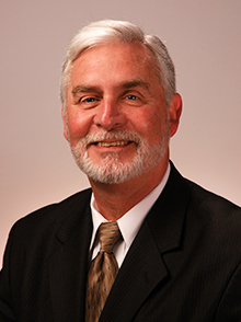 Larry J. Waters