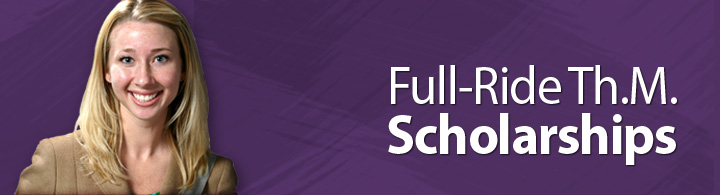 Full Ride Scholarships Available