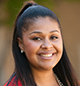 Amber Walker - Assistant Admissions Processor