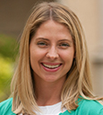 Megan Mohle - Admissions Counselor & Special Events Assistant