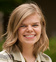 Meredith Porteous - Lead Admissions Processor