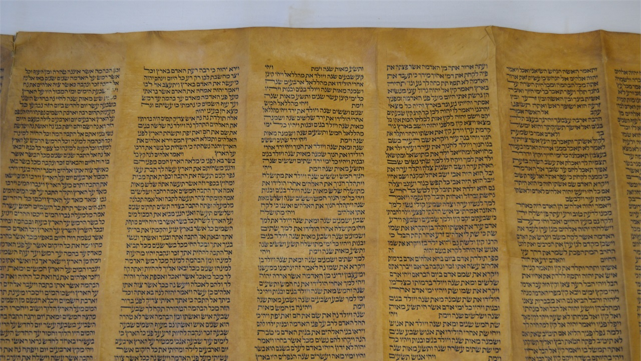 The Word of God: Why I Trust the Bible