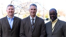 Meet the Profs: New Faculty in Spring 2014