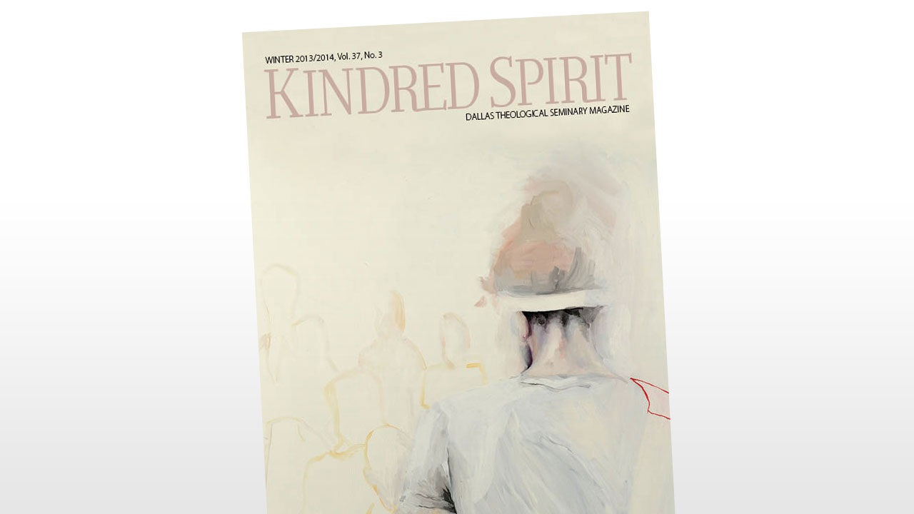 New <em>Kindred Spirit</em> Issue on