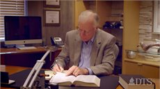 Dr. Erwin Lutzer's Brilliant Career in Christian Ministry