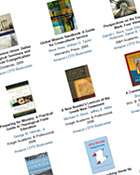 Faculty & Alumni Books