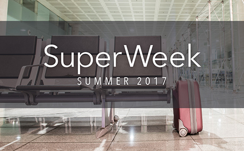 SuperWeek 2017