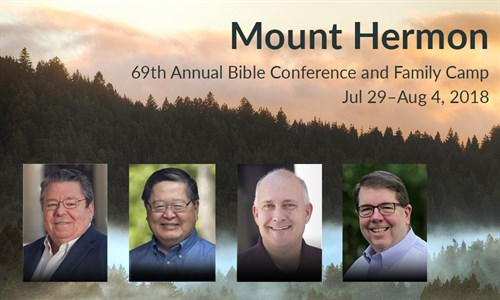 Mount Hermon Bible Conference & Family Camp